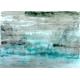 Aqua Sky giclée print
