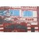 Highbury West Stand closeup2