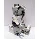 Big Ego Man Marble Splits ceramic sculpture