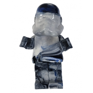 Ego Man Trooper Marble BBW