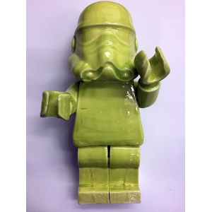 Ego Man Trooper Lime Yellow