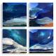 Ice Lagoon Series