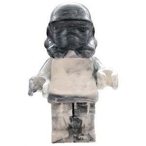 Ego Man Trooper Marble