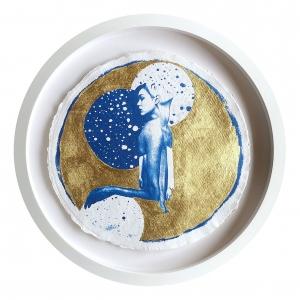 Circular Musings In Heaven (No15)