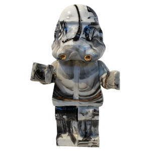 Ego Man Trooper Marble Gold