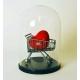 Can't Buy Me Love ceramic sculpture by Simon Shepherd