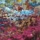 Shimmering Landscape2 Detail2