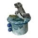 Seal Supper ceramics by Megan Adams
