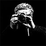 Photographer David Winston