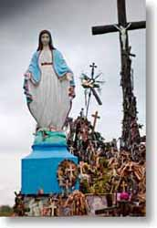 Mary Hill of Crosses