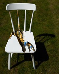 Quink Chair