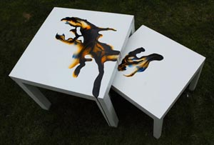 Quink Tables