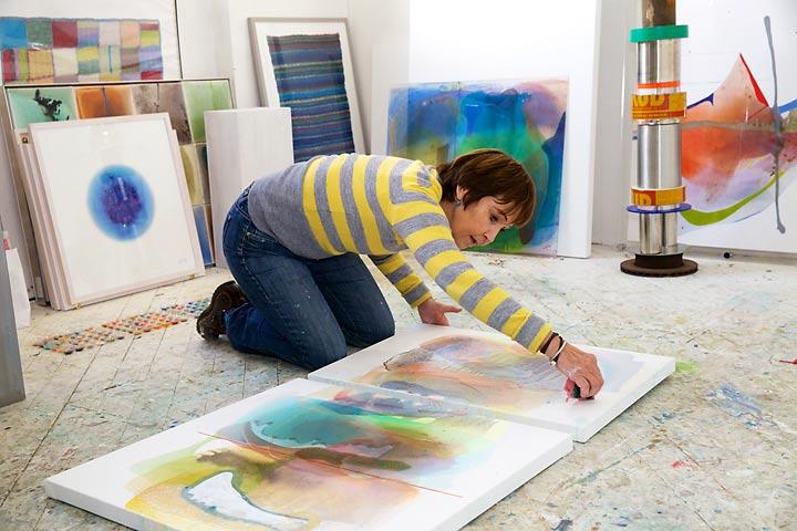 Ursula Kellett Painter