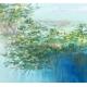 Lakeside Reverie: Detail 1