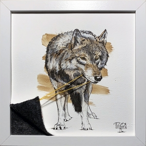 Wolf Reveal