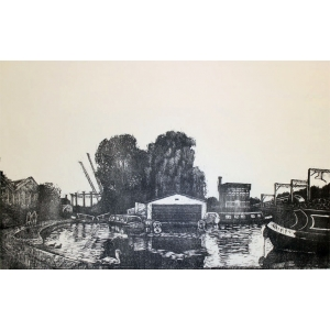 Regents Canal image