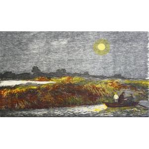 Moonlight image