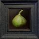 Green Fig_Framed