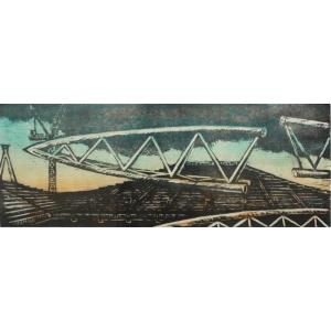 Arsenal Stadium Construction 2