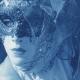 Carnavale di Venezia Blue Woman Cyan: Detail1