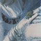 Carnavale di Venezia Blue Woman: Detail2